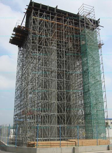 苏州高架桥安全工作梯